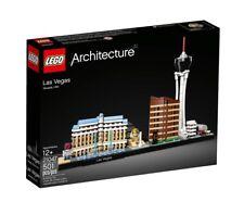 LEGO 21047 Architecture Las Vegas (BRAND NEW SEALED)