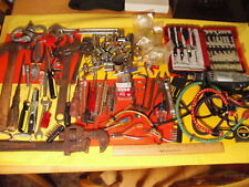 Misc. Tools w/ Dremel 3000 Tool