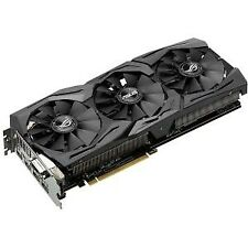 Grafica ASUS Strix-gtx1060-6g-gaming / 6gb GDDR5