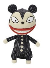 Disney The Nightmare Before Christmas Vampire Teddy Small Plush New with Tag