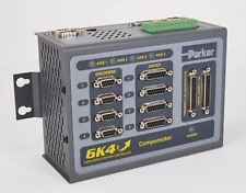 Parker 6K4-NK 4 Axis Servo Stepper Controller EXCELLENT