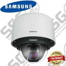 Samsung SCP-3430H 600 TVL Cámara CCTV Domo Exterior Ptz 43x con Soporte Calentador &