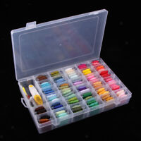 Needle & Thread kit Sewing Accessories for Cross Stitch Embroidery Supplies