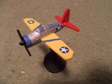 Built 1/144: American VOUGHT OS2N-1 KINGFISHER Aircraft US Navy