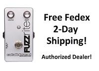 New Catalinbread Moseley Fuzzrite Fuzz Guitar Effects Pedal