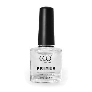 CCO  GEL POLISH NAIL PRIMER/BONDER UV/LED SOAK OFF PROFESSIONAL