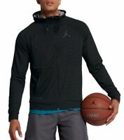 Nike Men's Jordan 23 Tech Sphere Full Zip Hoodie aj921361 010
