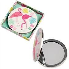 Flamingo Bay Borsetta compatta specchio/Make up Specchio