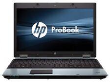 HP Probook 6550B i5-450M 2x2,4GHz 320GB 2GB Radeon 4300/4500 CAM FP BLT RW W7 B1