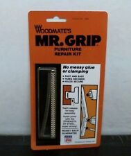 Woodmate 1298 Mr. Grip Furniture Repair Kit
