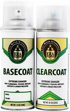 ERA Paints for Toyota Automotive Spray (Basecoat) Paint and Clearcoat 1F7 Class