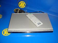 Reproductor de DVD SONY modelo DVP-SR 100 Con mando-funciona-damos garantia