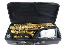 Yamaha YAS-62III Professional Alto Saxophone MINT CONDITION