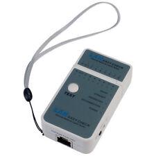 RVFM FT-68MLT Miniature Lan Tester