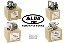 Alda PQ Reference, Lamp For OPTOMA EX539 Projectors, Projector Lamp with Housing