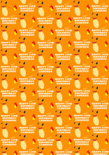 CHARMANDER Personalised Gift Wrap - Spiderman Wrapping Paper - Pokemon