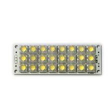 5V Light Board White LED Panel Board 24 Piranha LED Energy Saving Panel Light