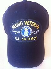 U.S. AIR FORCE PROUD VETERAN SOME GAVE ALL, ALL GAVE SOME Military Ball Cap