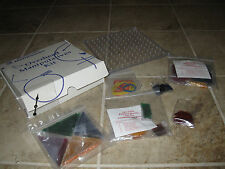 PRENTICE HALL OVERHEAD MANIPULATIVES KIT **ALGEBRA TILES KIT**