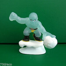 "MARVEL Super Hero Squad - "" ICEMAN "" Loose"