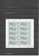 Luxemburg 2005 postfris MNH vel/sheet 1675 - Opening Concertzaal (XL169)