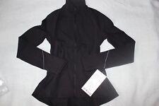 Lululemon Gait Keeper Jacket Black Size 2