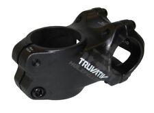 "A-Head voladizo Truvativ holzfeller Alu 1,5"",31.8mmø, negro, 50mm 0 °"