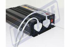 MP56100 POWER INVERTER WITH USB 1000W 12V/230V