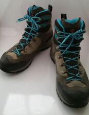 Scarpa R-Evolution GTX GoreTex Mens 8 / Womens 9 Vibram Hiking Backpacking Boots