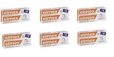 Elmex Dentifricio protezione carie 75 ml 12 tubi