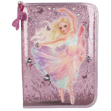 Depesche Fantasy Model Ballet Dancer Large Pencil Case with Stationery - 10912_A