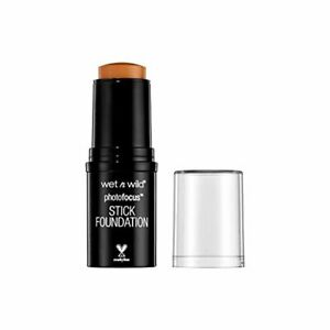 wet 'n wild Photo Focus Stick Foundation, Choose your favorite shade