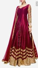 Indian New Fancy Bollywood Designer Party Wear Embroidered Lehenga Choli