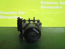 RENAULT LAGUNA Mk1 (93-01) 2.0 PETROL ABS PUMP & MODULE 7700424520