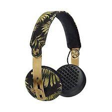 House of Marley Rise Bluetooth On-ear Wireless Headphones