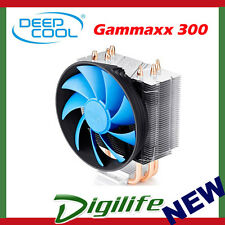 DeepCool Gammaxx 300 PWM Multi Socket CPU Cooler for Intel & AMD GMX300