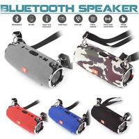 New Charge 40W Portable Waterproof Bluetooth V4.2 Speaker Wireless Bass