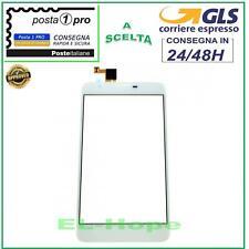 TOUCH SCREEN VETRO MEDIACOM PhonePad Duo G551 M-PPAG551 da serial 1612 ORIGINALE