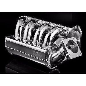 Weapon R 501-113-101 Race Sheet Metal Intake Manifold for 2004-2007 Ford Focus