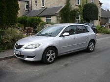 2005 Mazda Mazda3 1.6 TS 5dr