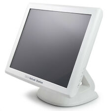 ET1515L-AUKC-1-RHCD-G IDEXX VetLab Station Monitor with Stand (New)