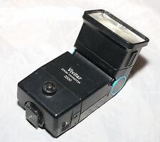 Vivitar 3500 Zoom Thyristor Shoe Mount Flash DM/P  for  Pentax