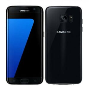 Samsung Galaxy S7 - Silver Black Gold - SM-G930V Verizon   Excellent (A-Grade)