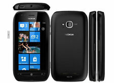 Nokia Lumia 710 - 8GB - White / Black (Unlocked) Smartphone
