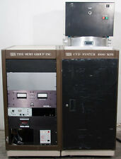 Semi Group PECVD CVD 1000 MPB Plasma Chemical Vapor Deposition System 1000MPB