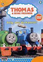 Thomas und seine Freunde (Folge 05) - Zeig was du ...   DVD   Zustand akzeptabel