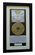 GREEN DAY Dookie CLASSIC CD Album TOP QUALITY FRAMED+EXPRESS GLOBAL SHIPPING!!