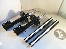 Ford C-Max Focus C-Max Focus Mk2 Front and Rear Shock Absorbers 03 to 12 PAIR