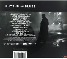 Garou - Rhythm & Blues [New CD] Canada - Import