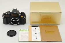 【RARE UNUSED】Canon F-1 AE 50th Anniversary Limited Edition From Japan #1639